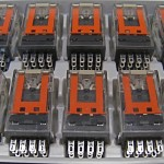 Relays As Shipped