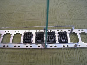Soldering Practice Test Article