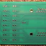 Relay Connector Board Solder Side