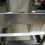Power Supply Mounting Plates
