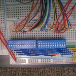 Test Harness Input Switches
