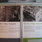 Display Panels for RC-3 Exhibit