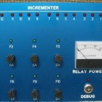 Power Front Panel