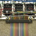 Ribbon Cable Strain Relief